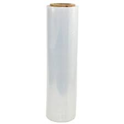 FILME PVC STRETCH 50CM C/230 MT